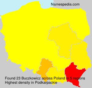 Buczkowicz