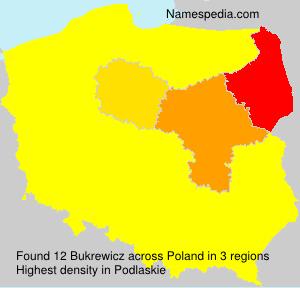 Bukrewicz
