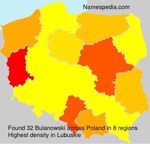 Bulanowski