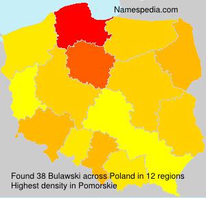 Bulawski