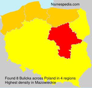 Bulicka