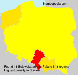Bulowska