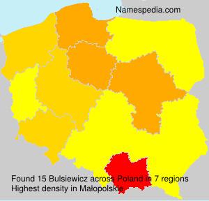 Bulsiewicz