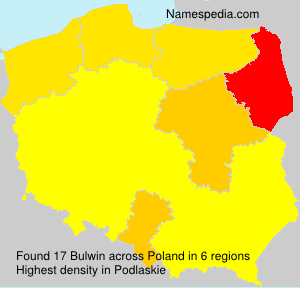 Bulwin