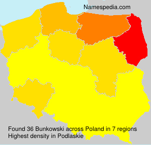 Bunkowski