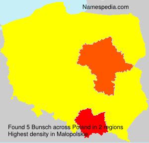 Bunsch