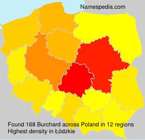 Burchard