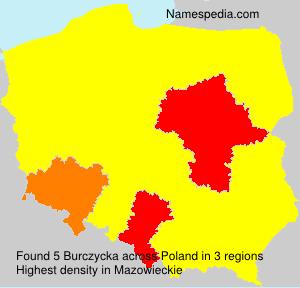 Burczycka