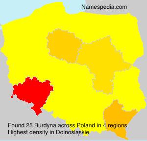 Burdyna