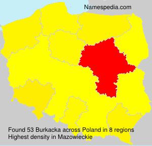 Burkacka