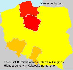 Burnicka