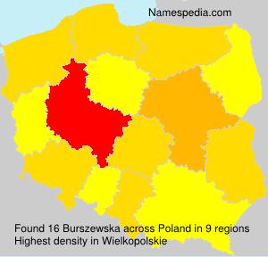 Burszewska