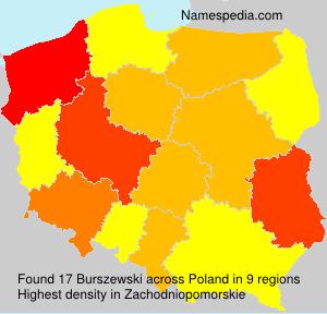 Burszewski