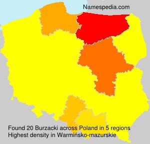Burzacki