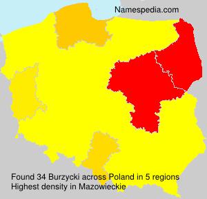Burzycki