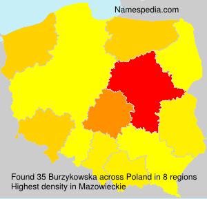Burzykowska