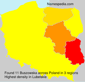 Buszowska