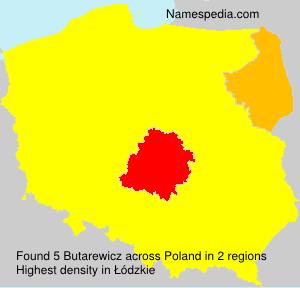 Butarewicz