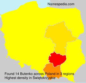 Butenko