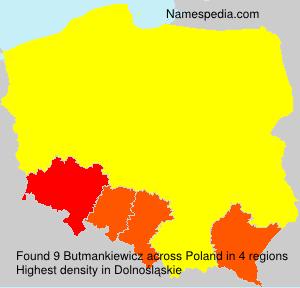 Butmankiewicz