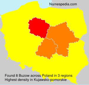 Buzow
