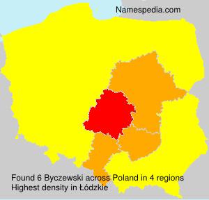 Byczewski