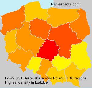 Bykowska