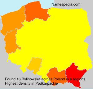 Bylinowska