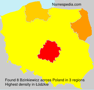 Bzinkiewicz