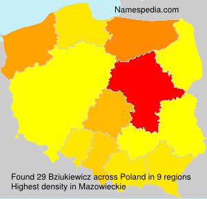 Bziukiewicz