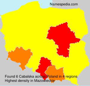 Cabalska