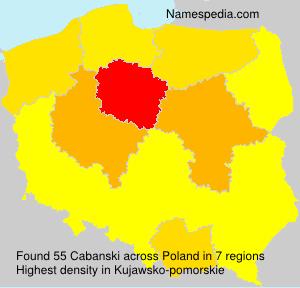 Cabanski