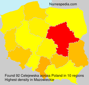 Celejewska