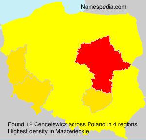Cencelewicz