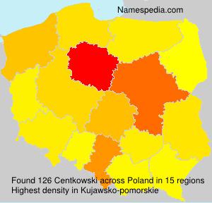 Centkowski