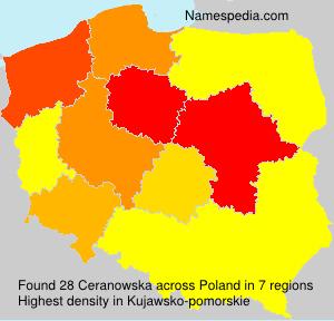 Ceranowska