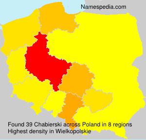 Chabierski