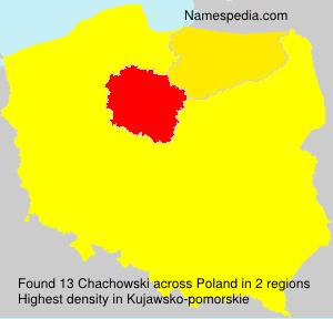 Chachowski