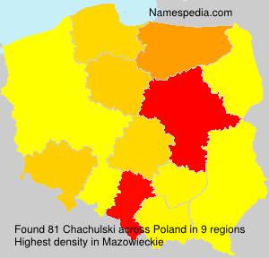 Chachulski