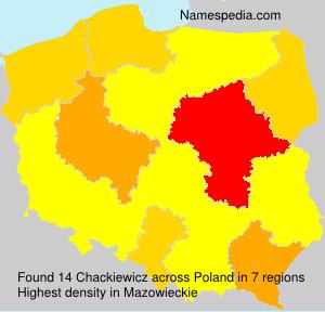 Chackiewicz