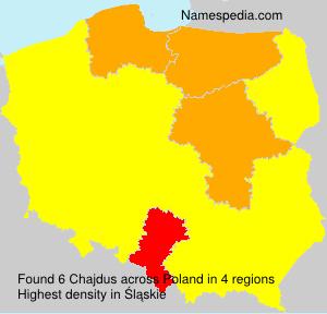 Chajdus