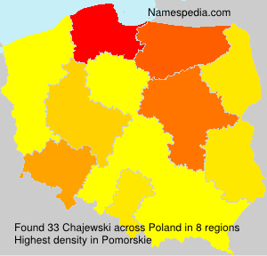 Chajewski