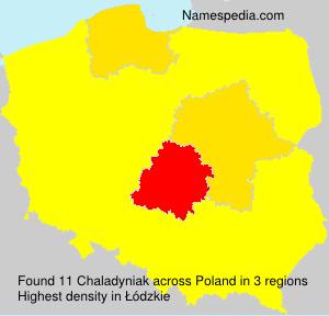 Chaladyniak