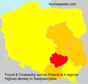 Chalewska