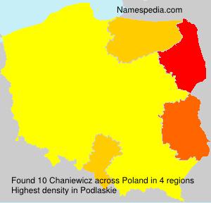 Chaniewicz