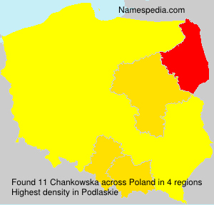 Chankowska