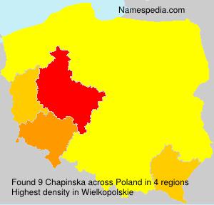 Chapinska