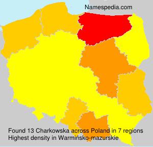 Charkowska