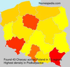Charysz