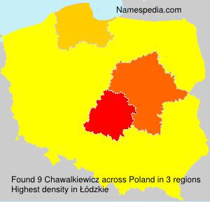 Chawalkiewicz
